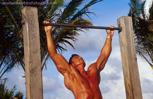 3 Ways to Improve Your Pull-up Performance | Dr  Chad Waterbury