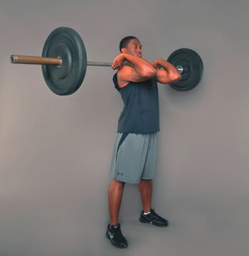 Squat And Deadlift For Mass Question Answered Dr Chad Waterbury Transforming Through Performance
