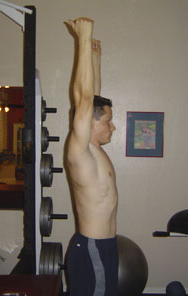blog t ext arm lift