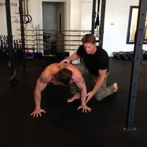 jon pushup