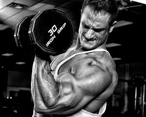 blog biceps squeeze