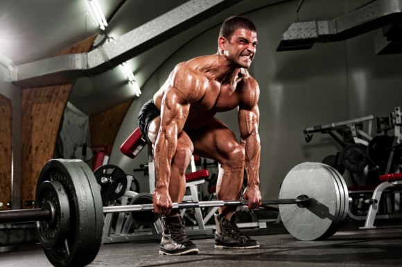 A Better Way to Determine Your 1RM | Dr. Chad Waterbury | Transforming  Through Performance