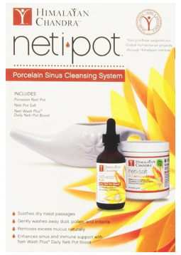 blog neti pot amazon