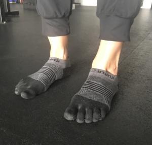 b36fa190210 Get Your Feet in Control | Dr. Chad Waterbury | Transforming Through ...