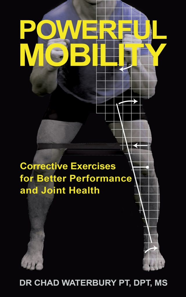 Chad waterbury transforming through performance this is one of the best times to perform the corrective exercises in my powerful mobility ebook thats on amazon fandeluxe Images